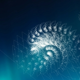 Fractals of the week